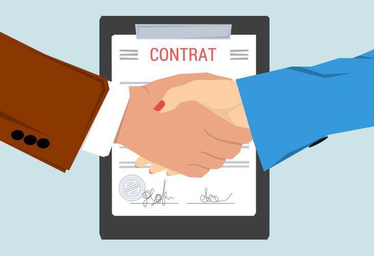 contrat-travail